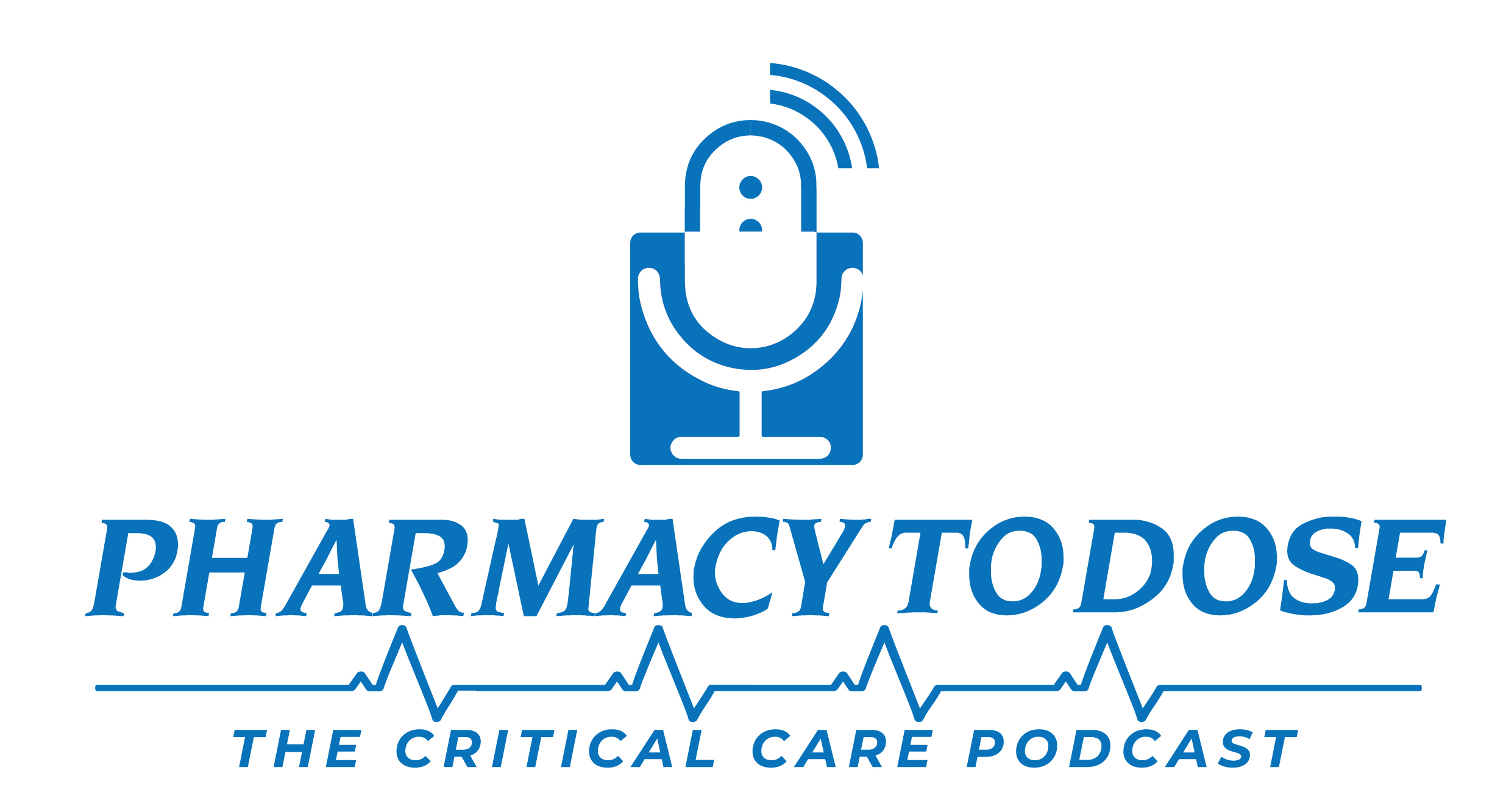 Pharmacy to Dose: The Critical Care Website
